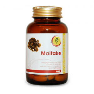 MAITAKE PLUS a €39.99 da 90 COMPRESSE